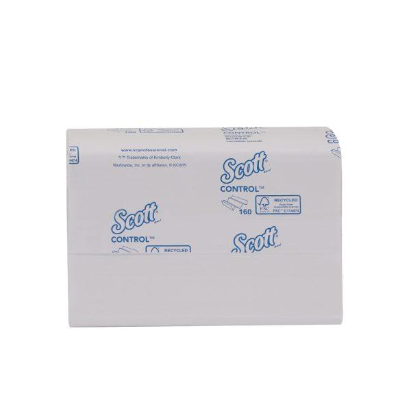 SCOTT® Compact Towel Value - 1 pack